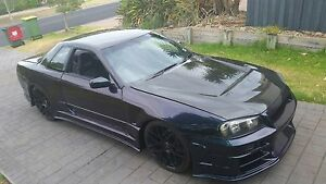 R32 GT-R Bateau Bay Wyong Area Preview