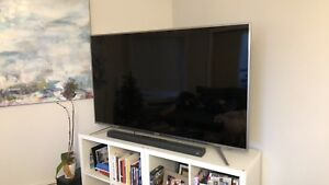 "65"" SHARP 4K TV"