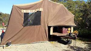 CAMPER TRAILER great starter Marino Marion Area Preview