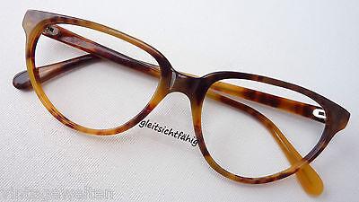 Large Cateyebrille Horn Optics Havanna Noble Timeless Glasses Frames (Large Cat Eye Optical Frames)