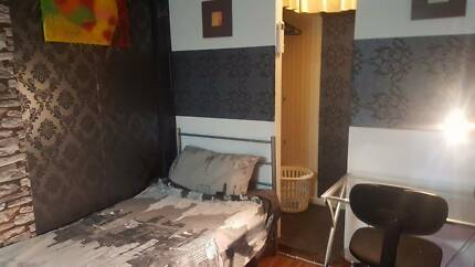 1 Private Furnished Single Bedroom Available