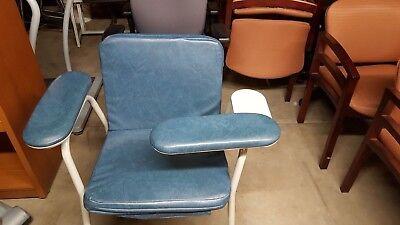 Midmark Blood Drawing Chair Chicagoskokie