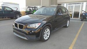 2014 BMW X1 AWD SUV LEATHER