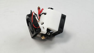 2x Fanmetal Hot Endcooling System Kit For Mini Kossel Reprap Rostock Deltabot
