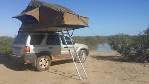 Camping gear for true Aussie Road trip