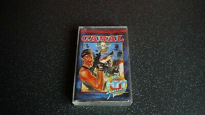 commodore 64 cabal game