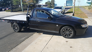 Holden VY one tonner V6 Auto Seaford Frankston Area Preview