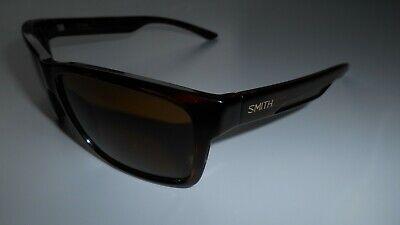 Smith Men's Polarized Sunglasses 60[]16 130 Drake (Drake Shades)