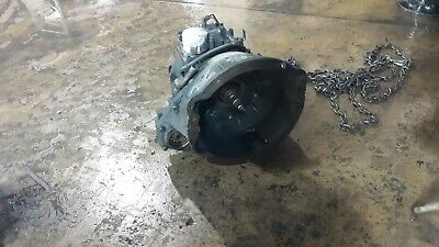 Hyster Forklift Transmission For S60xm-s70xm