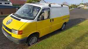 Volkswagen T4. 1995 Campervan. Fully equipped camper. . Port Macquarie Port Macquarie City Preview
