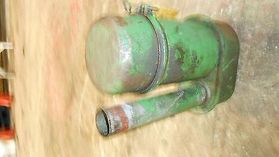 John Deere 2010 Air Cleaner Item2723