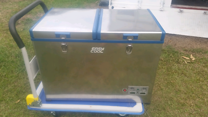Wanted: Camping fridges wanted compressor type going or no