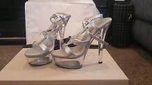 Competition Heels to suit figure/bikini competition Southern River Gosnells Area Preview