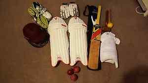 Cricket Kit Ormond Glen Eira Area Preview