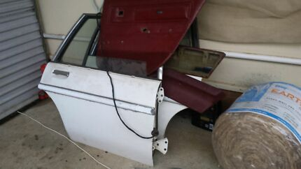 Wb statesman holden rear doors Wagga Wagga 2650 Wagga Wagga City Preview