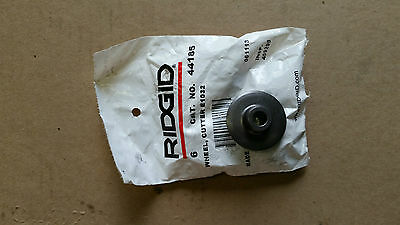 Ridgid Wheel Cutter E1032 I-1822 Cat44185