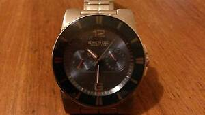 Kenneth Cole reaction watch Newcastle Newcastle Area Preview
