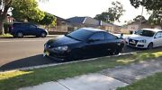 Honda integra dc5 type R  10 month rego Padstow Bankstown Area Preview