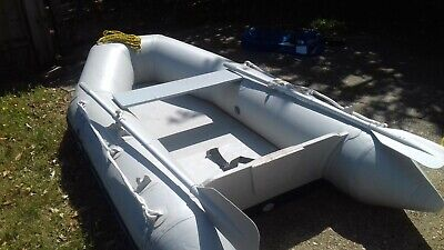 Dinghy Inflatable Waveco 260 inflatable floor, 2011