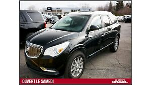 2017 Buick Enclave LEATHER 129$/SEM ** AWD GPS TOIT **