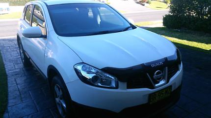 2012 Nissan Dualis For Sale $15500