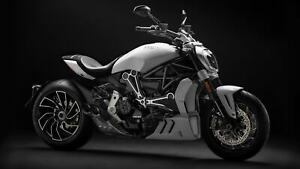 2019 Ducati XDiavel S