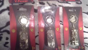 Ferrari key rings Raymond Terrace Port Stephens Area Preview