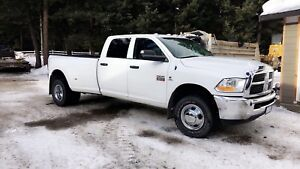 2012 6spd Standard Dodge 3500 Dually