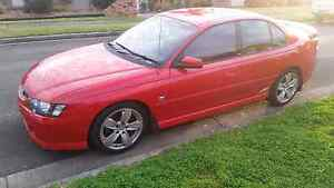 2003 Holden SS 5.7Lt commodore Dean Park Blacktown Area Preview