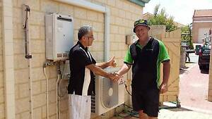 Don't deal with a salesman...Deal with a Tradesman. Scarborough Stirling Area Preview