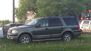 2004 Ford Expedition NOT RUNNING
