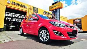 """(Huyndai i20, Accent) 15"""" Japanese Milano Wheel & Tyre Package Mitcham Whitehorse Area Preview"""
