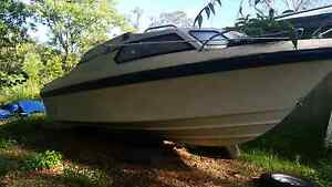 Cruise craft capri 533 Yatala Gold Coast North Preview