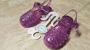 New sandals toddler girl size 7