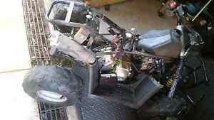 107cc quad Cooloongup Rockingham Area Preview