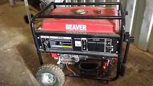 6kva petrol generator Lake Grace Lake Grace Area Preview