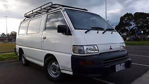Van for RENT- $220 per week Doncaster East Manningham Area Preview