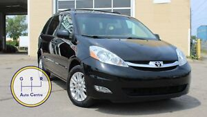 2010 Toyota Sienna XLE XLE | LEATHER | NAVI | POWER DOORS | EVER