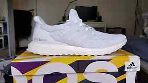 Ultra Boost 3.0 (US Size 10) BRAND NEW Epping Ryde Area Preview