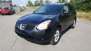 2008 Nissan Rogue SL AWD***Financement disponible***