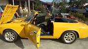 1971 Alfa Romeo GT Coupe Killarney Vale Wyong Area Preview