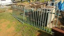 COLOURED GATE FENCING Lyrup Renmark Paringa Preview