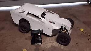 Rc 1/4 scale speedway car Maroochydore Maroochydore Area Preview
