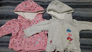 Baby girl size 00 - winter pack #2 Everton Hills Brisbane North West Preview