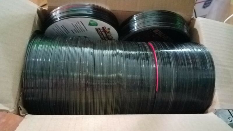 Mixed Lot of 300 PC Games and Programs