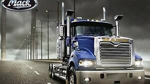 GUARANTEED TRUCK FINANCE, TRAILERS, HEAVY VEHICLE EQUIPMENT LOANS Parramatta Parramatta Area Preview