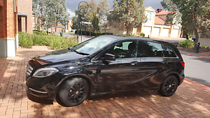 2012 Mercedes-Benz B180 BlueEFFICIENCY Auto Ferntree Gully Knox Area Preview