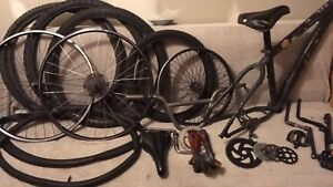 (Not for sale) cheap bike fixing service