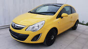 Opel Corsa 1.4 16V Color Race 99TKM 2HD KLIMA SPORTPA