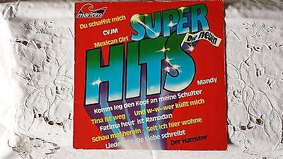Deutsche Superhits - Die neuen Super Hits - near mint